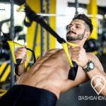 ورزش تی آر ایکس ( TRX )