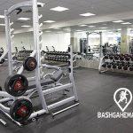 دستگاه هاي بدنسازي در باشگاه به تفكيك عضلات هدف