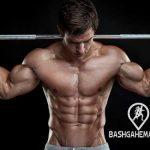 علت رشد عضلات پس از تمرین