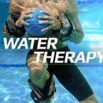 تاثیر آب درمانی ( هیدروتراپی ) برای رفع خستگی ورزشکاران