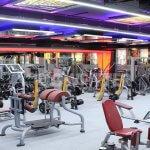 دستگاههای بدنسازی و عضلات درگیر کننده